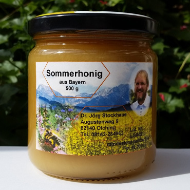 Productthumb 500g sommerhonig