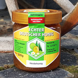 For listing echter deutscher heidehonig