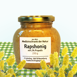 For listing schirling raps propolis