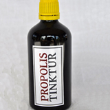 For listing propolis 100