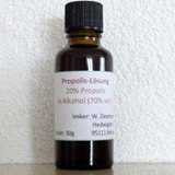 For listing propolis