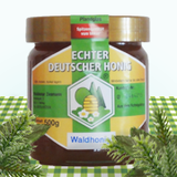 For listing waldhonig