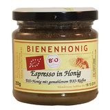 For listing espressohonig