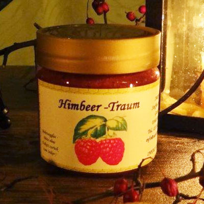 Himbeer traum
